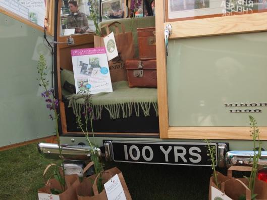 The Centenary Chelsea Flower Show 2013