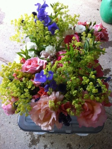 flower arrangements 008