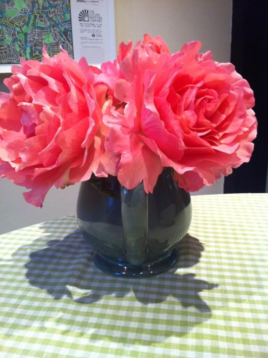 in a vase sep14 004